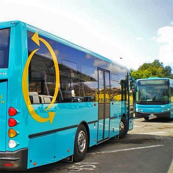 Lanzarote - Transporte entre islas canarias ...